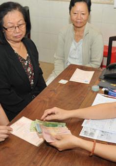 Điều chỉnh lương hưu: Cần sớm và đồng bộ