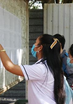 15h ngày 20/7, hạn cuối đăng ký dự thi tốt nghiệp THPT đợt 2 tại Hà Nội