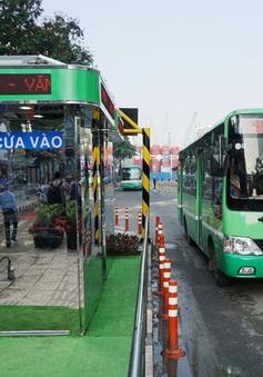 TP Hồ Chí Minh đưa vào hoạt động 4 tuyến bus đấu thầu đầu tiên