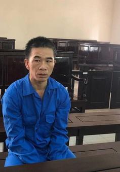 Hơn 20 năm tù cho gã trai hiếp dâm bé gái, trộm cắp tài sản