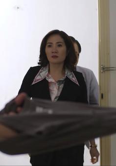 """Hãy nói lời yêu - Tập 6: My (Quỳnh Kool) đứng hình khi bố mẹ chứng kiến """"cảnh nóng"""" với Phan (Công Dương)"""
