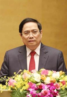 Ông Phạm Minh Chính được đề cử để bầu Thủ tướng Chính phủ