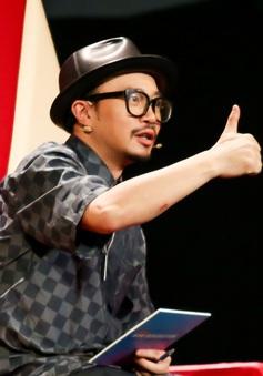 Rapper Hà Lê ngả mũ thán phục trước học trò Vũ Cát Tường