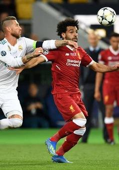 Real Madrid vs Liverpool: Cuộc gặp gỡ thượng đỉnh (2h ngày 7/4)
