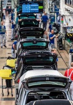 Nâng dự báo tăng trưởng kinh tế toàn cầu lên mức cao chưa từng thấy