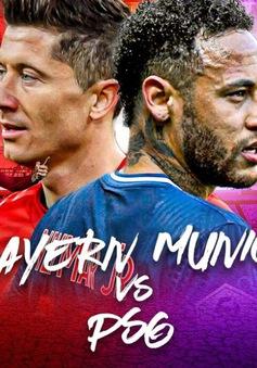 Bayern Munich vs PSG: Gặp nhau trong cơn khủng hoảng (2h00 ngày 8/4, Tứ kết Champions League)