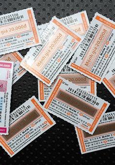 Tuyển đại lý bán thẻ cào điện thoại để lừa đảo