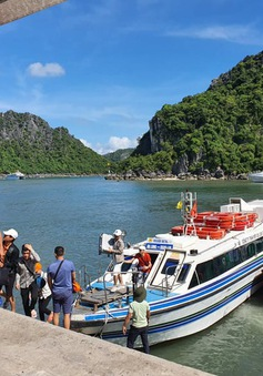 Du lịch Việt Nam sẵn sàng bứt phá hậu đại dịch