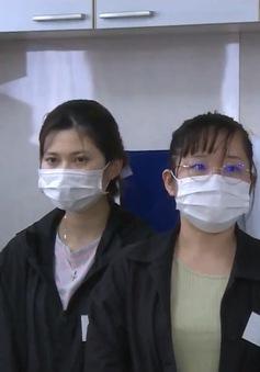 Hỗ trợ người Việt gặp khó khăn tại Nhật Bản