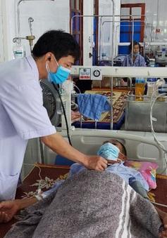 Cấp cứu kịp thời bệnh nhân bị ngộ độc thuốc tê