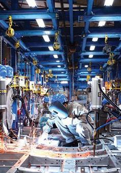 Đầu tư ra nước ngoài của doanh nghiệp Việt tăng gấp gần 8 lần