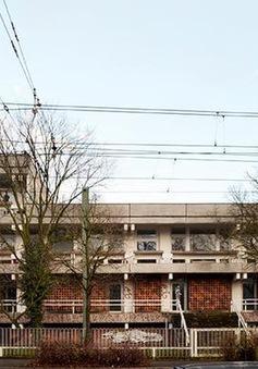 Biến sân bay cũ thành nhà ở tại Berlin, Đức