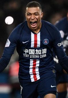 Top 10 cầu thủ giá trị nhất thế giới: Mbappe số 1