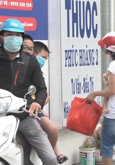 Phụ huynh loay hoay tìm nơi gửi con tại TP Hồ Chí Minh