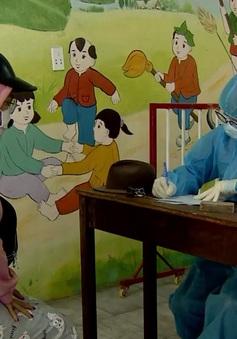Người dân Đà Nẵng chủ động xin xét nghiệm COVID-19 bổ sung