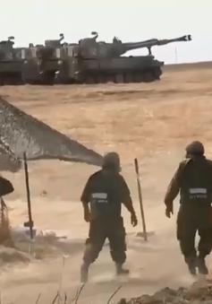 Mờ mịt triển vọng ngừng bắn giữa Israel và Hamas