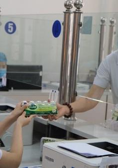 200.000 sản phẩm của Vinamilk đến với các khu cách ly ở Hà Nội, Hà Nam, Bắc Ninh