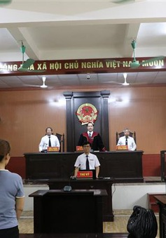 Xét xử vụ án hi hữu hủy hợp đồng công chứng tại huyện Gia Lâm, Hà Nội