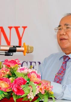 Khởi tố, bắt tạm giam nguyên Phó Chủ tịch UBND tỉnh Khánh Hòa