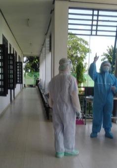 Chuyên gia y tế Việt Nam đề xuất phương án xây dựng Bệnh viện dã chiến tại tỉnh Savannakhet, Lào