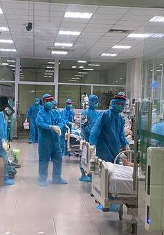 Việt Nam có ca tử vong thứ 38 có liên quan tới COVID-19