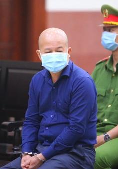 """Vụ cao tốc TP Hồ Chí Minh - Trung Lương: Bị cáo Út """"trọc"""" từ chối luật sư do tòa chỉ định"""