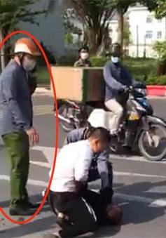 Giám đốc Công an TP Hà Nội yêu cầu cán bộ, chiến sĩ chấn chỉnh tinh thần trách nhiệm, thái độ phục vụ nhân dân