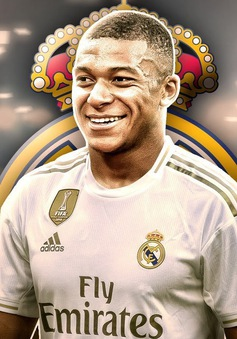 Mbappe đạt thoả thuận gia nhập Real Madrid