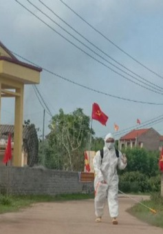 Bắc Giang thực hiện cách ly xã hội theo Chỉ thị số 16 đối với huyện Hiệp Hòa, Yên Thế