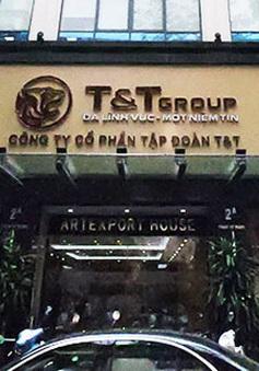 Hà Nội thêm 10 ca dương tính với SARS-CoV-2, 8 người thuộc chùm ca Times City và Công ty T&T