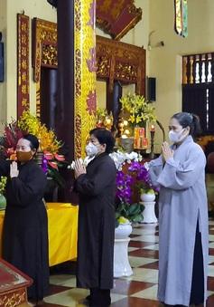 Tổ chức Đại lễ Phật đản phù hợp với tình hình từng địa phương