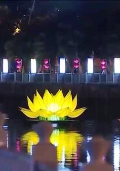 Lan tỏa giá trị đẹp mừng Đại lễ Phật đản