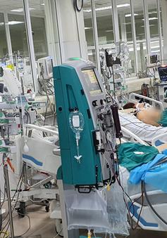 Ca tử vong thứ 59 liên quan đến COVID-19 tại Việt Nam