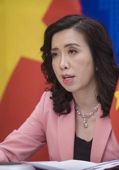 Việt Nam hoan nghênh việc Tổng thống Hoa Kỳ ký đạo luật cấm kỳ thị người Mỹ gốc Á