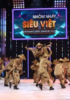 """Nhóm nhảy của Quang Đăng """"chơi nổi"""" trong không gian ma mị"""