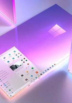 Microsoft sắp phát hành bản nâng cấp Windows lớn nhất trong nhiều năm qua