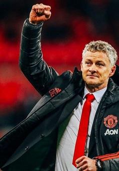 Ole Gunnar Solskjaer chuẩn bị gia hạn hợp đồng với Manchester United
