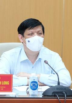 Việt Nam đàm phán đặt mua vaccine Moderna
