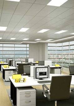 Thị trường văn phòng cho thuê hút nhà đầu tư