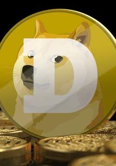 """Dogecoin tăng giá """"điên đảo"""""""