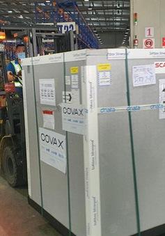 Việt Nam đẩy nhanh tiếp cận vaccine COVID-19 theo cơ chế COVAX