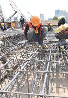 Hàng loạt bộ ngành vào cuộc chặn đà tăng giá thép