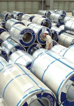 Canada điều tra loại trừ biện pháp tự vệ thép nhập khẩu