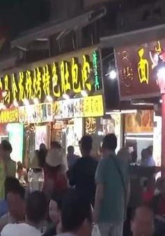 Dịch bệnh không còn xảy ra tại hầu hết các địa phương Trung Quốc
