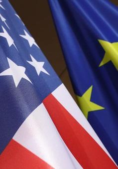 Quan hệ thương mại EU - Mỹ kỳ vọng sang trang mới