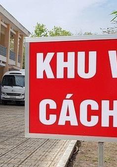 Sáng 11/6: Thêm 51 ca mắc COVID-19, Việt Nam đã có 9.835 bệnh nhân