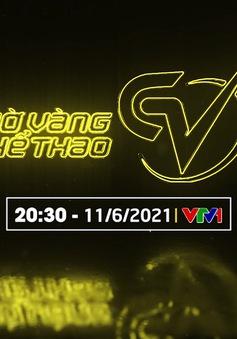 Giờ vàng thể thao tuần này: Làm quen với trạng thái bình thường mới của ĐT Việt Nam… (20h30 hôm nay, 11/6 trên VTV1)