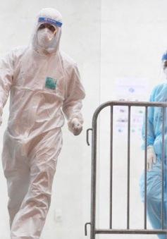 Sáng 13/6, thêm 96 ca mắc COVID-19, Bắc Ninh chiếm nhiều nhất với 34 trường hợp