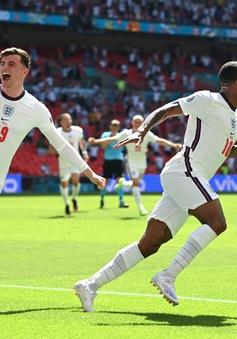 UEFA EURO 2020, Anh 1-0 Croatia: Sterling lập công, tuyển Anh đánh bại đương kim á quân thế giới