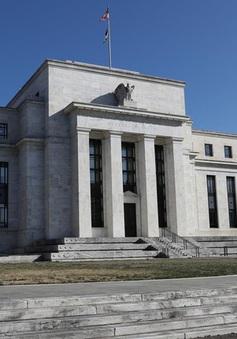 FED dự báo sẽ duy trì chính sách lãi suất thấp